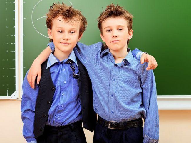 23 Лютого в школі - свято для юних захисників