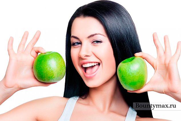 3 Основних правил правильного харчування