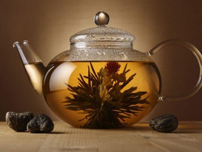 4 Рецепту цілющого і надзвичайно смачного чаю