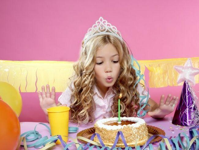 4 Сценарію вечірок для дітей на день народження (+3 рецепта)