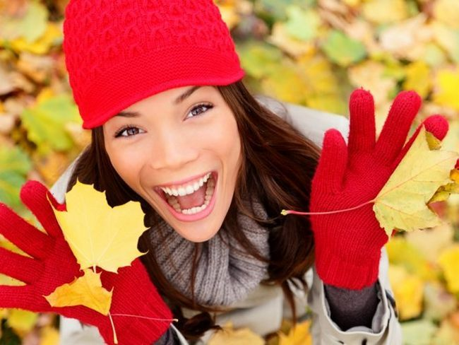 5 Способів підняти настрій дощової осені