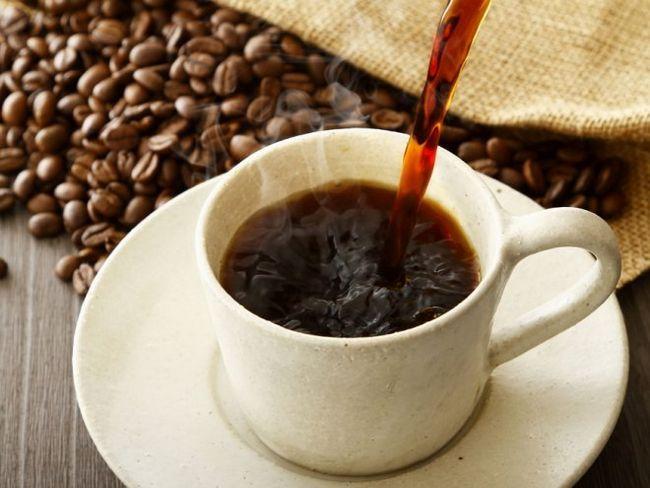 5 Вагомих причин полюбити кави