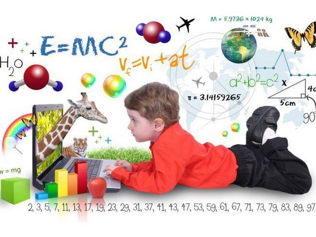 6 Рад, як виростити з дитини генія