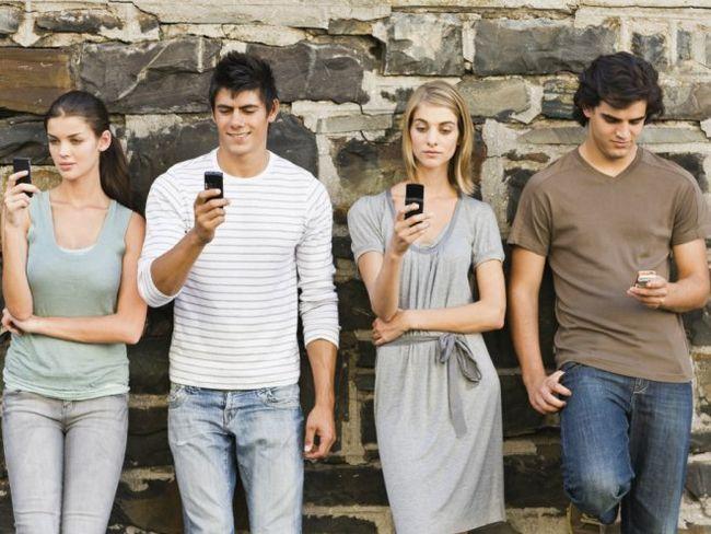 8 Ввічливий спосіб порушити «техноетікет»
