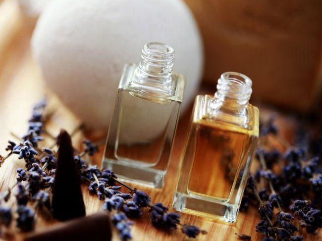 Ароматерапія - запахи домашнього затишку