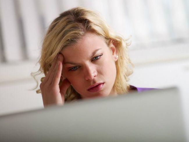 Боремося з синдромом хронічної втоми