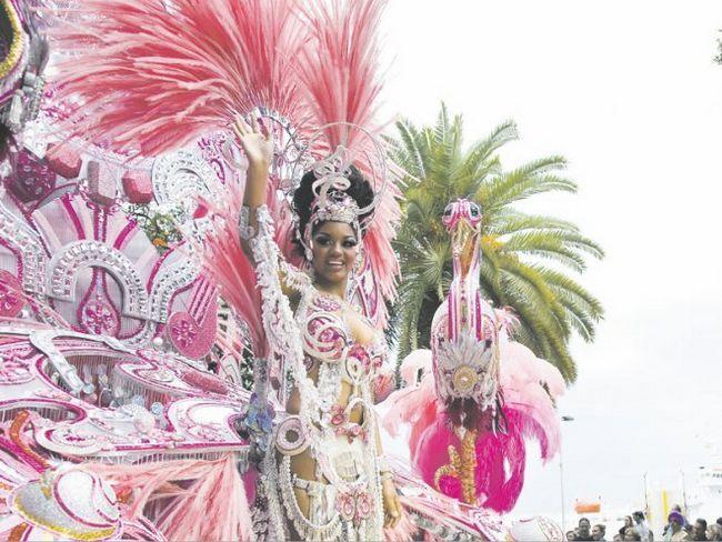 Бразильська кухня - влаштовуємо вечірку-карнавал