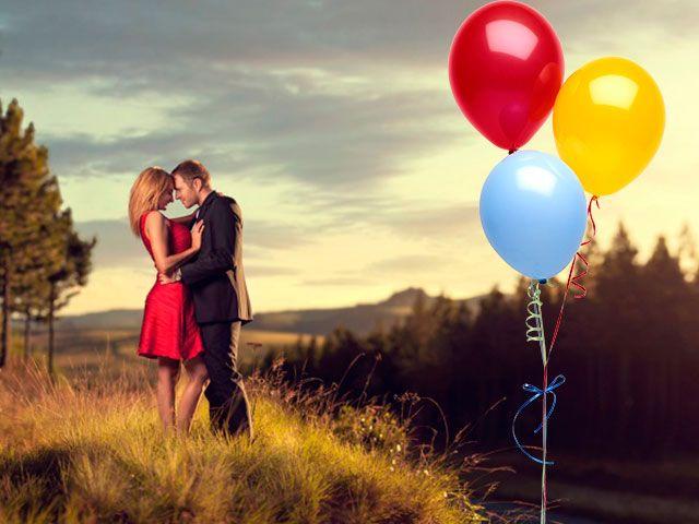 C днем народження коханому поздоровлення