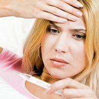 Чим збити температуру у дорослого швидко, як правильніше це зробити