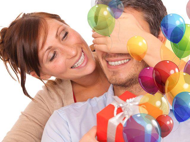 Що подарувати другу на день народження і як зробити подарунок своїм руками