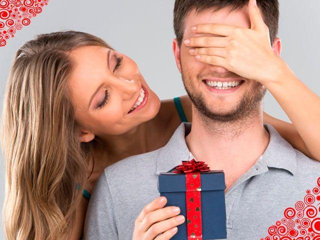 Що подарувати чоловікові на день народження