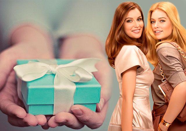 Що подарувати подрузі на день народження - ідеї оригінальних подарунків подрузі