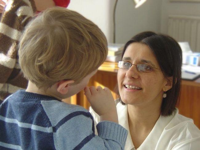 Цистит у дітей - причини, симптоми і профілактика захворювання