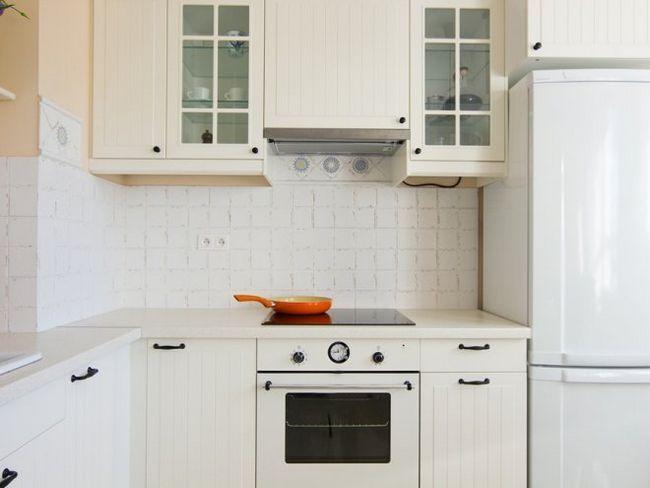 Колір кухні - як вибрати ідеальний?