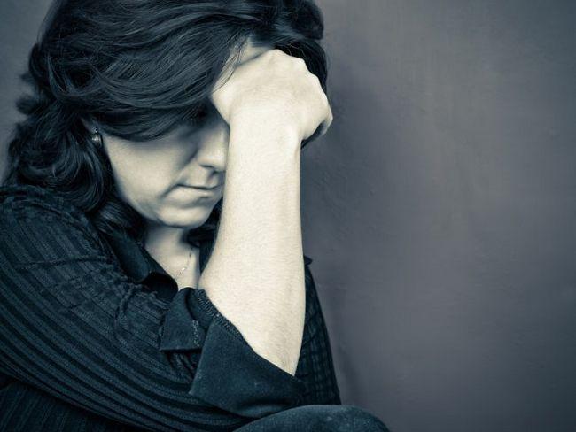 Депресія - як її розпізнати і лікувати?