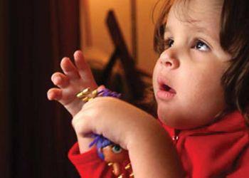 Дитячі страхи - інстинкт самозбереження