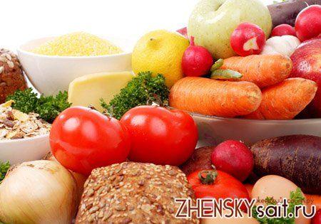 дієтичне меню на кожен день