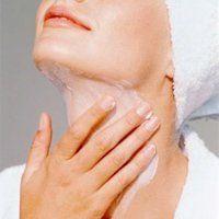 В`яла шкіра на шиї, причини, методи боротьби і правильний догляд