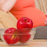 Фрукти для вагітних, вибираємо найкорисніші