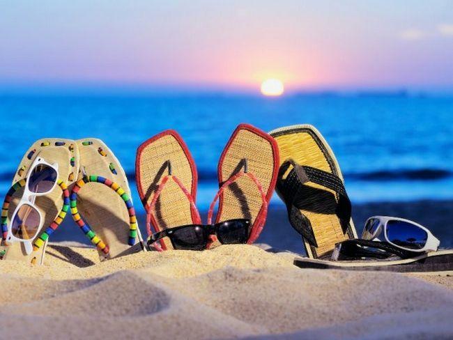 Де відпочити на морі в жовтні і листопаді?