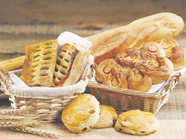 Хлібниця - зберігаємо хліб правильно