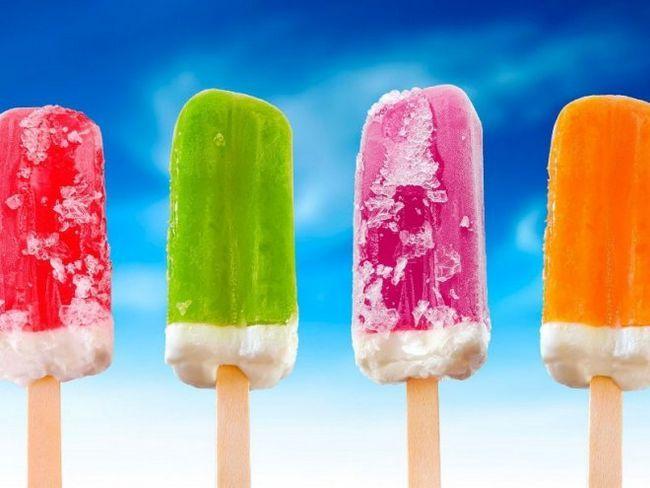 Холодні ласощі - як вибрати гарне морозиво?