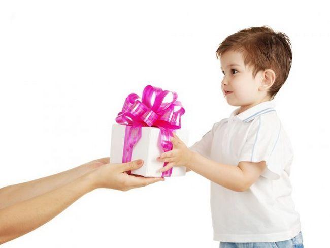 Інтерактивні іграшки - що подарувати дитині?