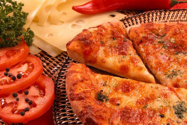 Історія виникнення доставки піци