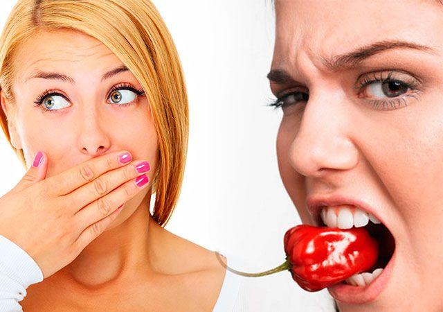 Як позбутися запаху з рота рецепти