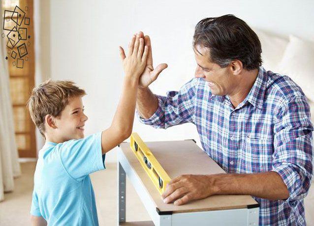 Як хлопчика виховати справжнім чоловіком поради