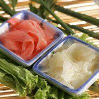 Як маринувати імбир для суші, готуємо приправу самостійно