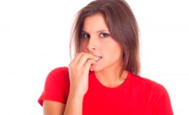 Як перестати гризти нігті