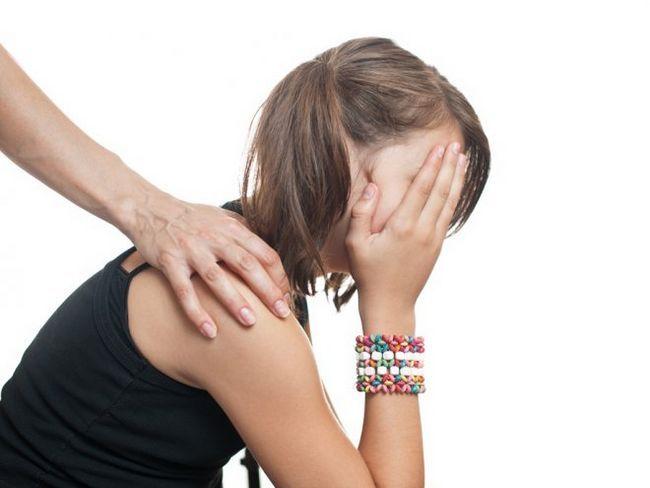 Як подружитися з дитиною-підлітком?