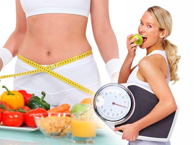 Як схуднути в домашніх умовах швидко і легко
