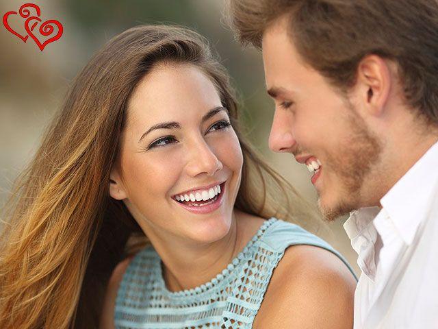 Як зрозуміти що ти чоловікові подобаєшся