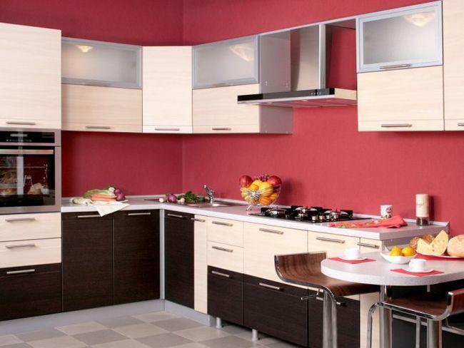 Як правильно організувати простір на кухні?