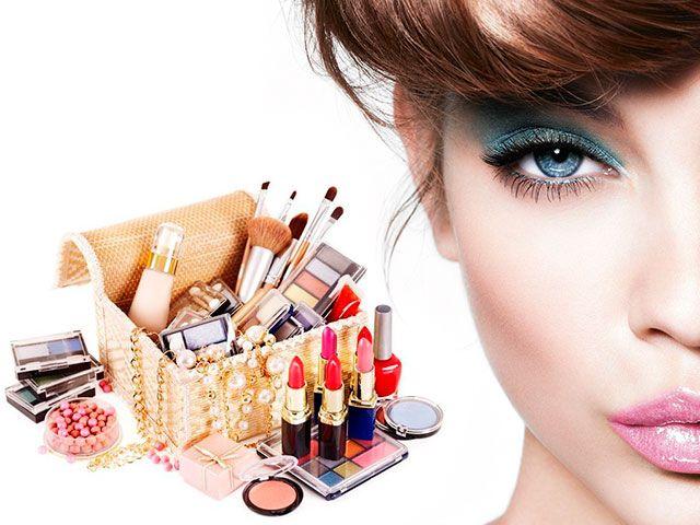 Як правильно зробити макіяж в домашніх умовах покрокове фото