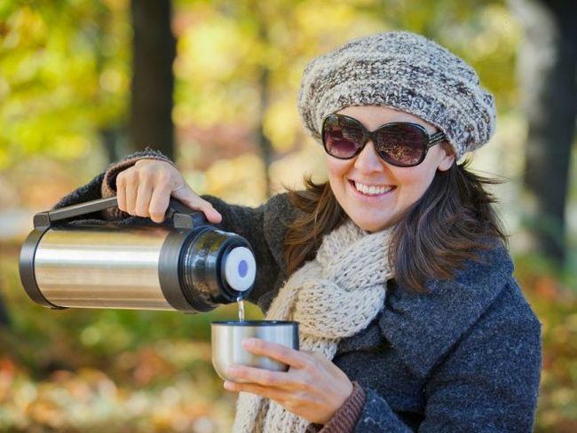 Як правильно вибрати хороший термос?