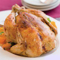 Як приготувати курку в духовці, рецепт смачної страви