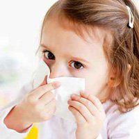 Як промити ніс дитині, кілька способів промивання