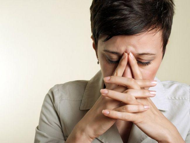 Як впоратися зі стресом - 10 способів