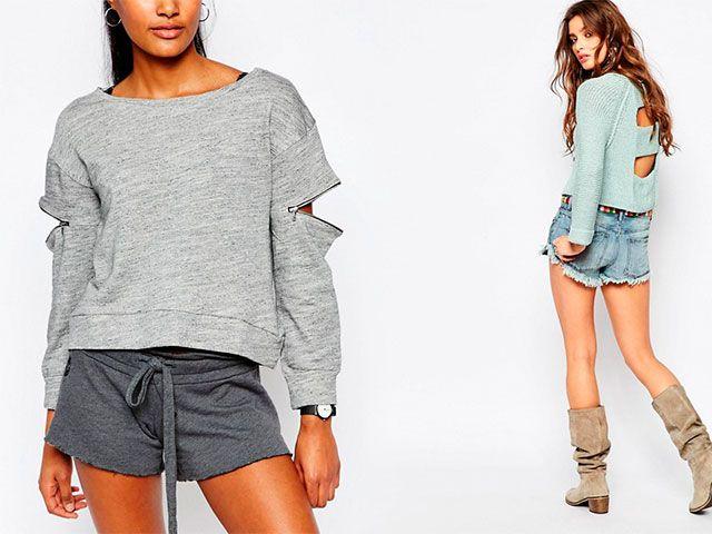 Як зв`язати пуловер для жінок - схеми і опис в`язання пуловера для початківців