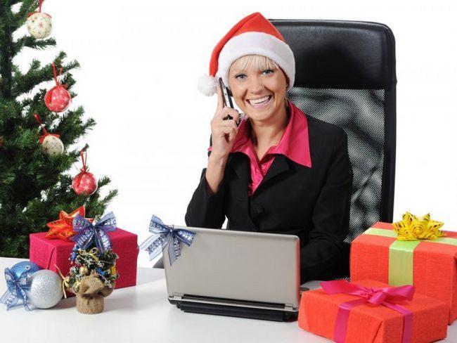 Як повернутися до роботи після новорічних свят?