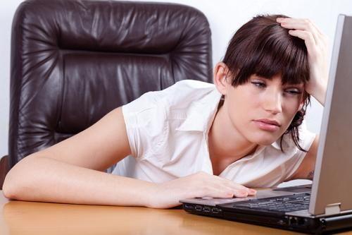 У перші дні після довгих вихідних не перенапружуйтеся на роботі
