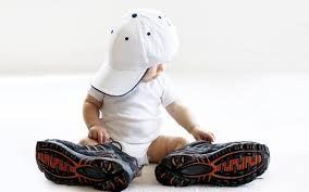 Дитячі кросівки для хлопчиків