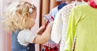 вибір одягу