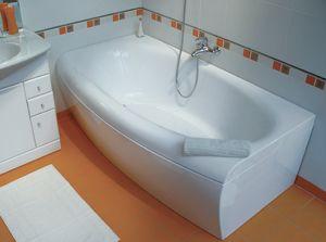 Як вибрати гарну ванну