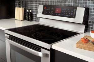 Як вибрати електричну плиту