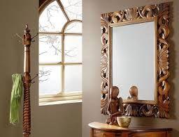 Як вибрати дзеркало в рамі?