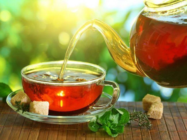 Який чай краще?
